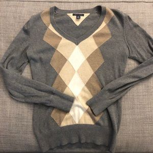 Tommy Hilfiger N-neck Long Sleeve